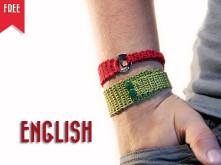 crochet pattern falling star bracelet