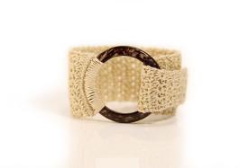 O Ring Armband