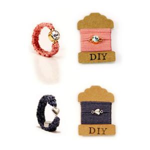 DIY Kits für Last Minute Geschenk