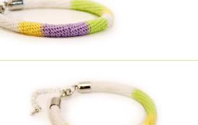 Ethno Seil Armband