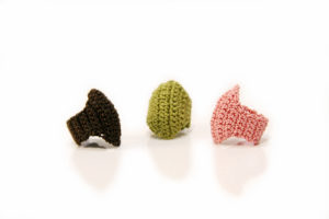 Häkelanleitung Ring - crochet ring pattern